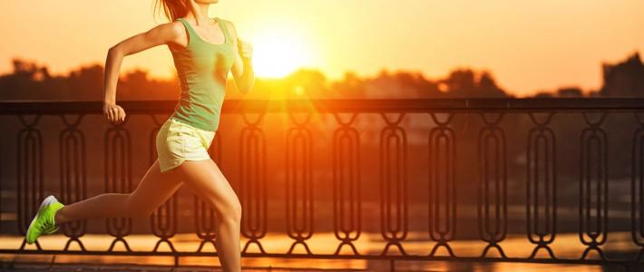 Jak wybrać odpowiedni strój do biegania